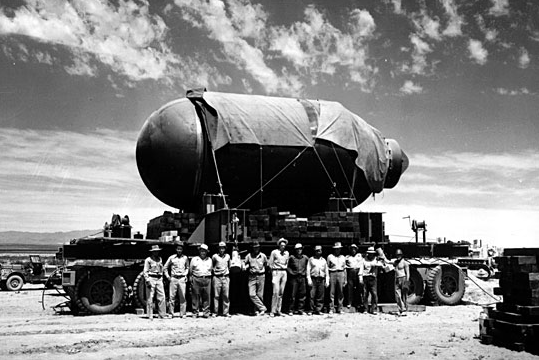 8 Influential Chemists Who Worked on The Manhattan Project