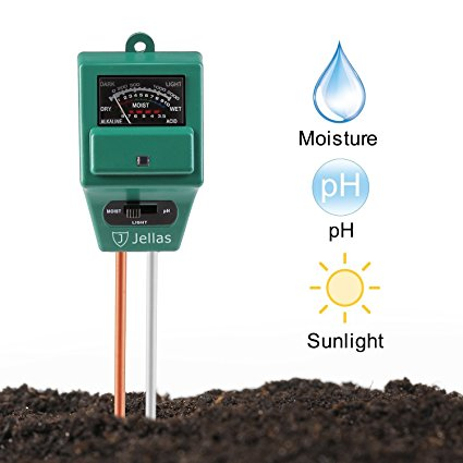 Here's the Ways on How to Use Soil pH Meter Correctly