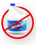 What Would Happen If Someone Drank 8 Oz of Bleach