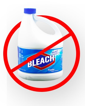What Would Happen If Someone Drank 8 Oz of Bleach?